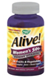 Nature's Way Alive! Women's 50+ Gummy Vitamins, 75 CT