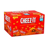 Sunshine Cheez-It Crackers