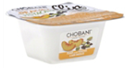 Chobani Flip Low Fat Peachy Pistachio Greek Yogurt, 5.3 OZ