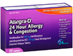 Allegra Allergy 24HR Gelcaps, 8 CT