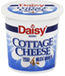 Daisy Small Curd 4% Milkfat Minimum Cottage Cheese, 16 OZ