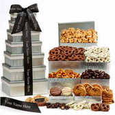 Corporate Sweets Tower 7 Tier - 36 minimum quanti