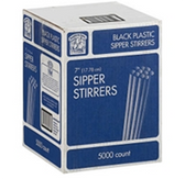 Bakers & Chefs Sipper Stirrers