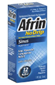 Afrin No Drip Sinus Pump Mist, 0.5 OZ