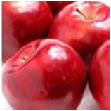 Red Large Apples - lb