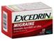 Excedrin Migraine Gel tabs, 80 CT