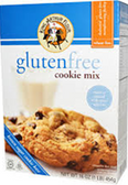 King Arthur Gluten Free Cookie Mix -16oz