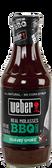 Weber - Hickory Smoke BBQ Sauce -18oz