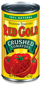 Red Gold - Crushed Tomatoes -28oz