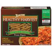 Healthy Harvest Whole Grain Blend Pasta Penne Rigate - 13.25 oz