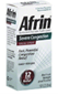 Afrin Severe Congestion Maximum Strength Plus Menthol Nasal Spra