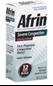 Afrin Severe Congestion Maximum Strength Plus Menthol Nasal Spra