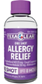TexaClear Fast Acting Allergy Relief, 1.93OZ