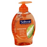 Softsoap Antibacterial Liquid Soap Pump - 7.5 Fl. Oz.