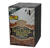 Brew Rite Coffee Filter-1000ct
