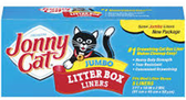 Jonny Cat Heavy Duty Jumbo Cat Liners -7ct