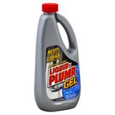 Liquid Plummer Professional Strength Drain Cleaner-32  Fl. Oz