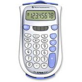 Texas Instruments Basic Handheld Calculator