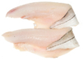 Fresh Haddock Fillet -lb