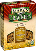 Mary Gone Crackers - Caraway Crackers -6.5oz