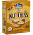 Blue Diamond Nut‑Thins Honey Mustard Cracker Snacks, 4.25