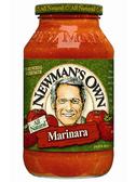 Newman's Own Marinara Pasta Sauce - 24 oz