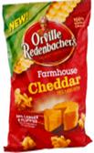 Orville Redenbacher's Farmhouse Cheddar Popcorn -5oz