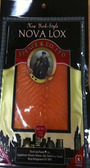 Spence & Co., LTD Nova Lox Smoked Salmon