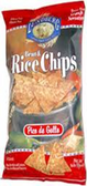 Lundberg Rice Chips - Pico de Gallo -6oz