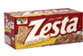 Keebler Zesta Whole Wheat Saltine Crackers, 16 OZ
