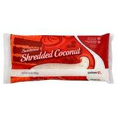Store Brand Coconut Flaked - 7 oz