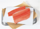 Fresh Atlantic Salmon - LB