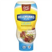 Hellman's Light Mayo -22oz