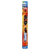 Braun Oral B Stage 3 Princess / Buzz Toothbrush - Each