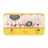 Sanderson Farms Chicken Wings -2lb