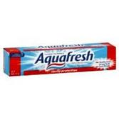 Aquafresh Tartar Control Toothpaste - 6 Oz