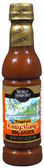 World Harbor's BBQ Sauce - Tropical Honey Mango -12.7oz 1
