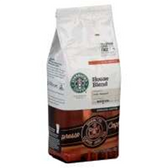 Starbucks House Blend Ground Coffee -12 oz