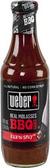 Weber - Kick'n Spicy BBQ Sauce -18oz