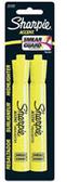 Sharpie Yellow Highlighter - 2ct