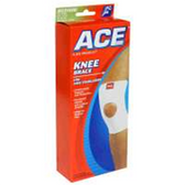 ACE Medium Knee Brace With Side Stabilizers - Each