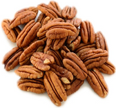 SunRidge Farms - Pecan Halves (Fancy Mammoth) -1 lb