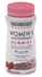 Natures Bounty Women's Multivitamin, Raspberry Flavored Gummies,