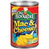 Chef Boyardee Mac & Cheese - 15 oz