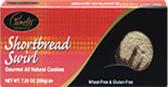 Pamela's Shortbread Swirl Cookies -7.25oz