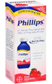Phillips Strawberry Concentrated Milk of Magnesia, 8 OZ