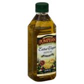 Pompeian Organic Extra Virgin Olive Oil -16 oz