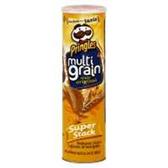 Pringles Multi Grain Potato Crisps -6.38 oz