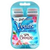 Venus Spa Breeze Disposable - 2 Count