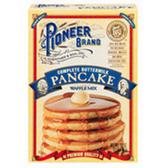 Pioneer Brand Buttermilk Pancake Mix -32 oz